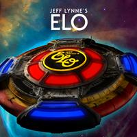 Jeff Lynne''s ELO (Show Lounge) Ticket