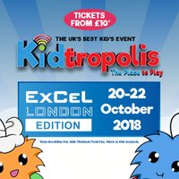 Kidtropolis - The UK''s Best Kid''s Event