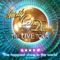 Strictly Come Dancing Live 2019
