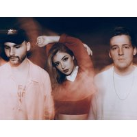 Against The Current Plus Special Guests