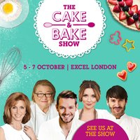 Cake and Bake Show Admission - Friday