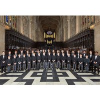BC 2018/19: Choir of King's College Cambridge – A Choral Christmas