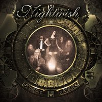 Nightwish (Show Deck) Ticket