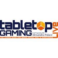 Tabletop Gaming Live: Saturday