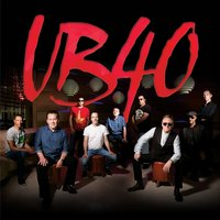 UB40 (Show Lounge) Ticket