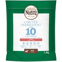 Nutro Limited Ingredients Adult Lachs 1,4kg