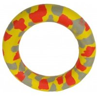 Speedy Pet Rubber Foam Hundespielzeug Ring