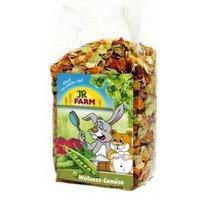 JR Farm Wellness Gemüse 3x600g