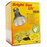 Lucky Reptile Bright Sun UV Desert 100