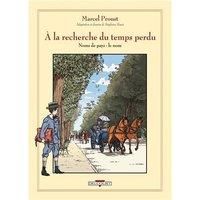 Noms de pays: Le nom; Eine Liebe Swanns, französische Ausgabe: 6