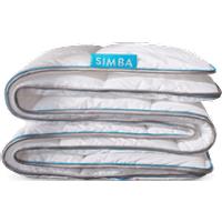 Simba Hybrid® Duvet - Super King: 260x220cm