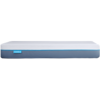 The simba hybrid® pro mattress - king: w150 l200 d28 (cm)