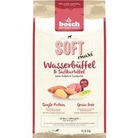 Bosch SOFT Maxi Wasserbüffel und Süßkartoffel 12,5kg