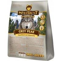 Wolfsblut Grey Peak Small Breed 2x15kg