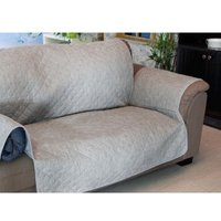 Speedy Pet Sofa Schondecke grau