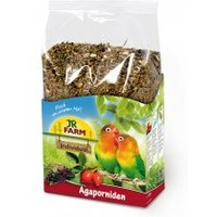 JR Farm Individual für Agaporniden 1kg