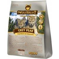 Wolfsblut Grey Peak Puppy 2x15kg