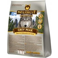 Wolfsblut Grey Peak Large Breed 2x15kg