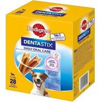 Pedigree DentaStix für junge und kleine Hunde 440g
