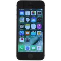 Apple iPhone SE 64Go gris sidéral - bon état