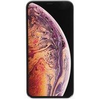 Apple iPhone XS 256Go argent - bon état