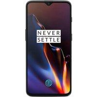 OnePlus 6T (8Go) 128Go mirror black - très bon état