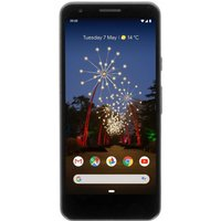 Google Pixel 3a 64Go noir - très bon état
