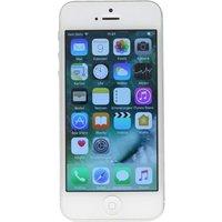 Apple iPhone 5 (A1429) 16Go blanc - bon état