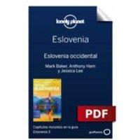 Eslovenia 3_4. Eslovenia Occidental (ebook)