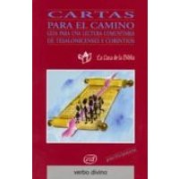Cartas Para El Camino (ebook)