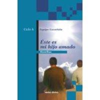 Éste Es Mi Hijo Amado (ebook)