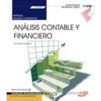 ((uf0333) Manual Analisis Contable Y Financiero. Certificados De Profe