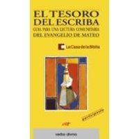 El Tesoro Del Escriba (ebook)