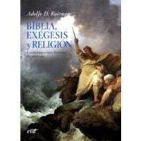 Biblia Exégesis Y Religión (ebook)