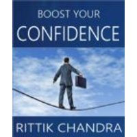 Boost Your Confidence (ebook)