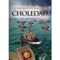 Quinientos Años De Choledad (ebook)
