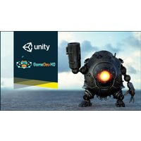 Image of The Ultimate Guide to Game Development with Unity 2019