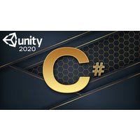 Image of Learn C# programming with the Unity Game Engine 2019