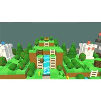 Image of Unity 3D Game Development: Learn Hands-On