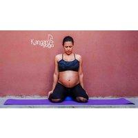 Image of Programa de Yoga para Embarazadas