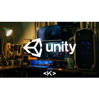 Image of Unity 2D Game Development: Beginner Unity C# in Unity 2020.3