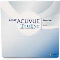 Gafas World ES|Lentes de Contacto 1-Day Acuvue TruEye 90 Pack