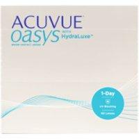 Acuvue Oasys 1-Day 90 Pack Kontaklinsen