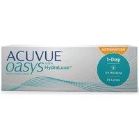 Gafas World ES|Lentes de Contacto Acuvue Oasys 1-Day for Astigmatism 30 Pack