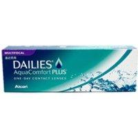 Gafas World ES|Lentes de Contacto Dailies AquaComfort Plus Multifocal 30 Pack