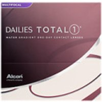 Gafas World ES|Lentes de Contacto Dailies Total 1 Multifocal 90 Pack