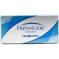 Gafas World ES|Lentes de Contacto Freshlook Colors 2 Pack