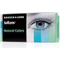 Gafas World ES|Lentes de Contacto Soflens Natural Colors 2 Pack
