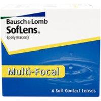 Gafas World ES|Lentes de Contacto SofLens Multifocal 6 Pack
