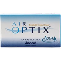 Gafas World ES|Lentes de Contacto Air Optix Aqua 3 Pack